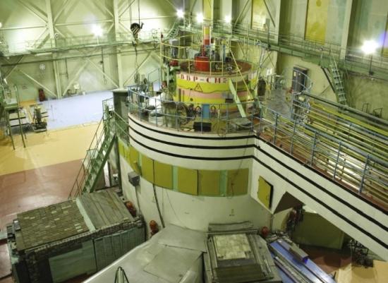 ТВЭЛ достави ядрено гориво за изследователския реактор в Узбекистан