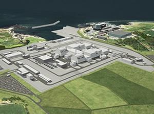 """ЕК одобри екологичните параметри на проекта за АЕЦ """"Wylfa"""" във Великобритания"""