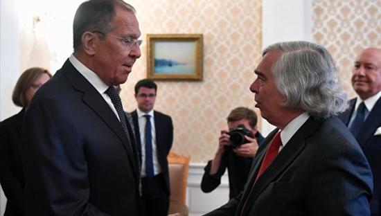 Русия се надява на възстановяване сътрудничеството със САЩ по отношение на ядрената енергетика