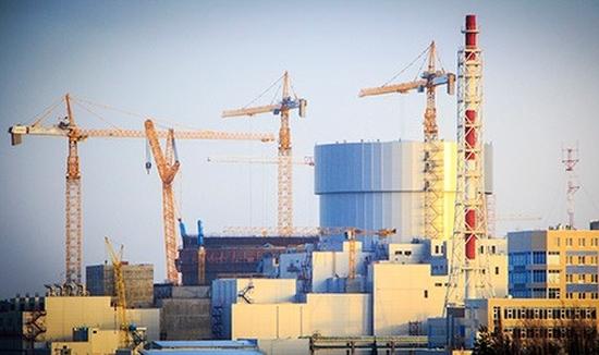 Ленинградска АЕЦ-2 – Референтният енергоблок от поколение 3+ излезе на номинална мощност