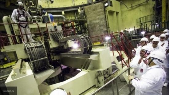 """Експерти на """"Росатом"""" ще оценяват перспективите на атомните електроцентрали с малка мощност с реактори за ледоразбивачи"""