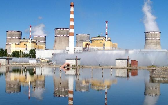 Украйна – На Ровненската АЕЦ въвеждат в експлоатация комплекс за преработване на РАО