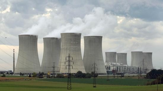 Westinghouse иска да участва в модернизирането на АЕЦ в Чехия