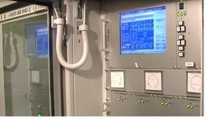 На энергоблок №5 на Запорожската АЕЦ монтираха нова аппаратура за контрол на неутронния поток (АКНП)