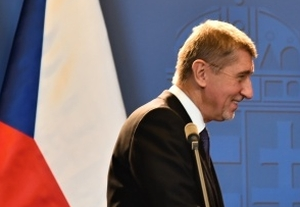 Чехия – Премиерът Бабиш подкрепи развитието на ядрената енергетика в страната