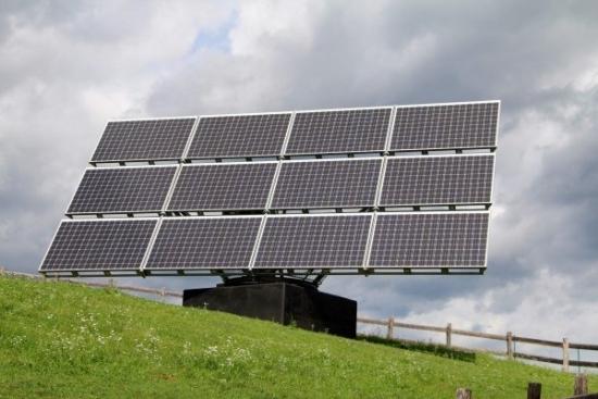 Облаците не пречат на новите слънчеви батерии