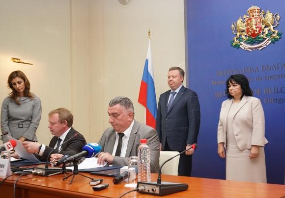 """""""Росатом"""" завърши обосновката за удължаване на срока на работа на Шести енергоблок на АЕЦ """"Козлодуй"""" – прессъобщение"""