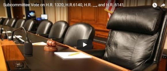 САЩ – камарата на представителите одобри два законопроекта свързани с ядрената енергетика