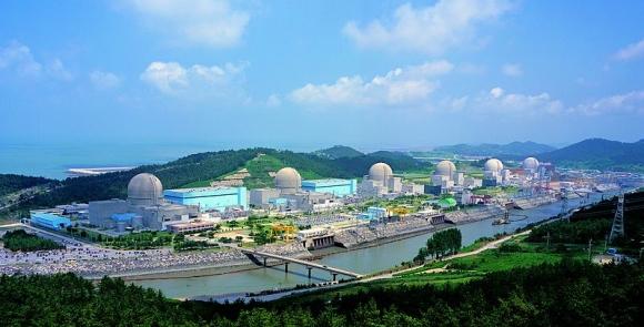 За да се справи с горещата вълна Южна Корея разчита предимно на АЕЦ