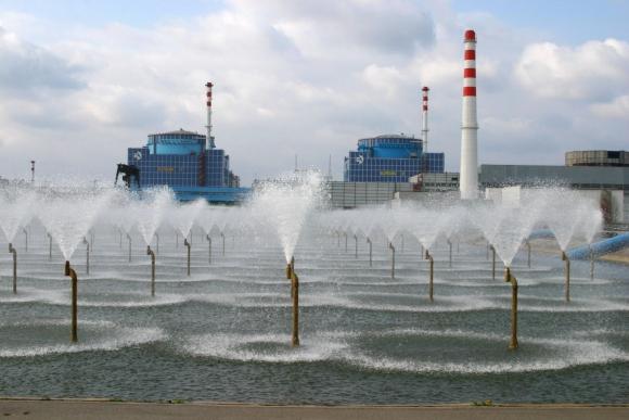 Украйна ще дострои Трети и Четвърти енергоблокове на Хмелницката АЕЦ с помощта на чешката компания Skoda JS.