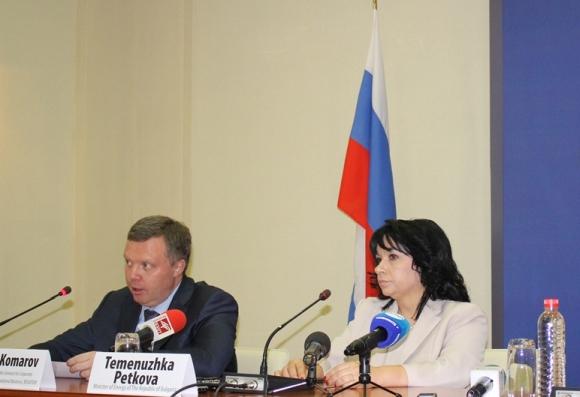 """Министър Петкова: АЕЦ """"Козлодуй"""" е гарант за енергийната сигурност на страната"""