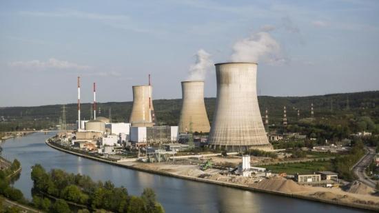В белгийската атомна електроцентрала Tianzh в строителната конструкция на ядрения остров на трети енергоблок е открит дефект