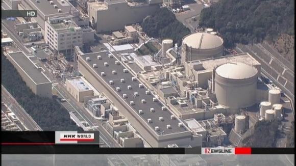 """Япония – Свежото и недоизгорялото гориво съхранявани в първи и втори блок на АЕЦ """"Ohi"""" ще бъде използвано в реакторите на трети и четвърти енергоблок"""