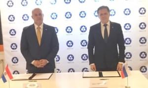 Русия и Парагвай обсъждат създаването на център за ядрени изслдвания