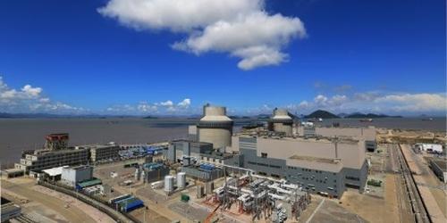 """Китай – Втори енергоблок на АЕЦ """"Санмен"""" получи разрешение за зареждане на реактора с ядрено гориво"""