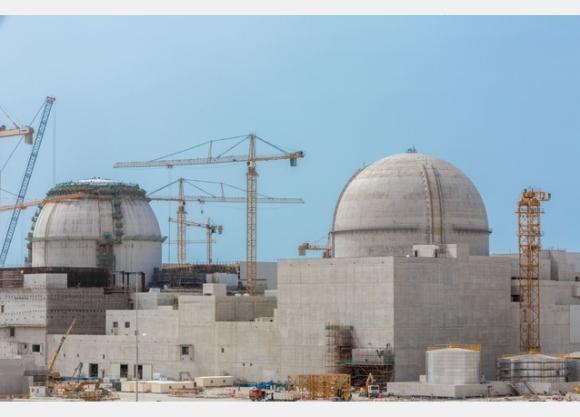Предстои още работа по ядрения проект в ОАЕ, съобщи завършилата мисия INIR на МААЕ ръководена от бългрина Милко Ковачев