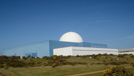 Ядрената енергетика все още е основен източник на енергия с ниски въглеродни емисии в Обединеното кралство