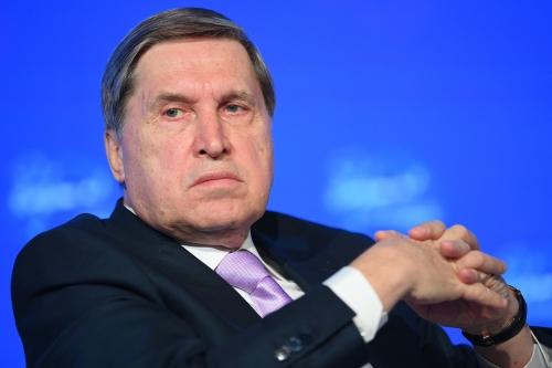 Москва е заинтересована от изграждането на АЕЦ в ЮАР