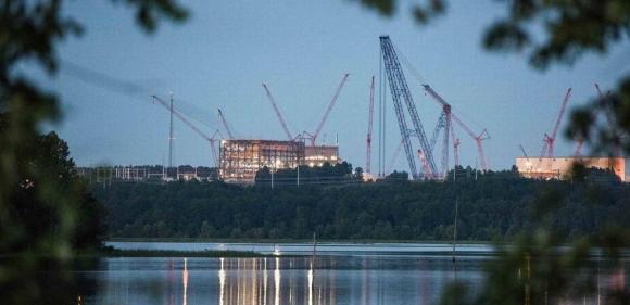 САЩ – Кой иска да купи два наполовина построени енергоблока с реактори AP-1000? Никой