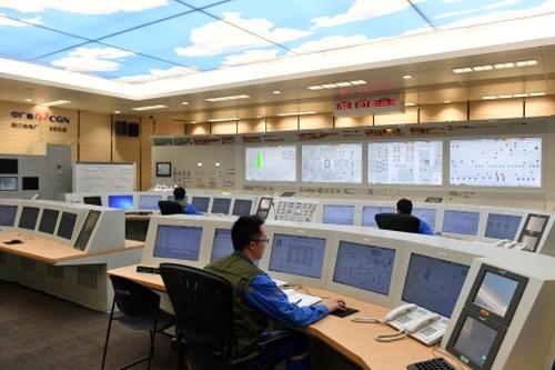 """Китай – Пети блок на АЕЦ """"Yangjiang"""" е готов за сдаване в търговска експлоатация"""