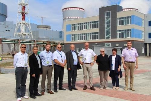 WANO – Московският център извърши проверки на Ленинградската АЕЦ-2 и Тянванската АЕЦ в Китай