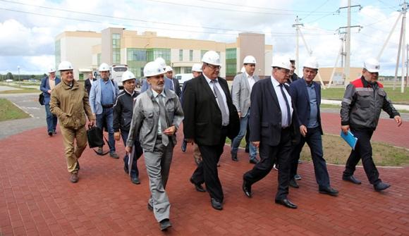 Узбекистан проучва опита на Беларус по изграждането на АЕЦ