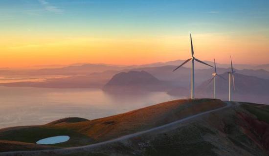 Зелена енергетика: Швеция уверено води политика на пълно самозадоволяване с електроенергия