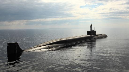 """В Русия създадоха """"вечен"""" ядрен реактор за атомни подводници"""