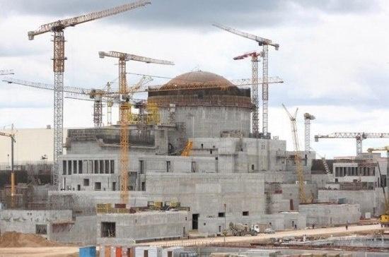 Беларуска АЕЦ – Уточнена е датата на започване доставките на ядрено гориво за първи енергоблок