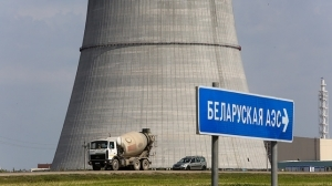Беларуска АЕЦ – първи енергоблок е готов на 80%, втори на 60%