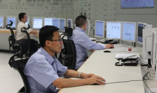 В Четвърти енергоблок на Тянванската АЕЦ започна зареждането с ядрено гориво – официално прессъобщение на АСЕ