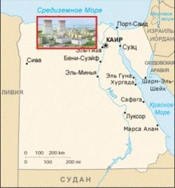 """Лицензията за изграждане на АЕЦ """"Дабаа"""" в Египет ще бъде издадена в средата на 2020 година"""