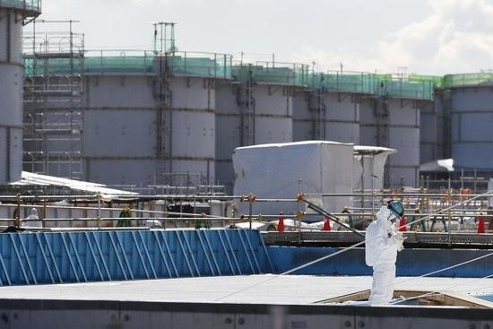 """Японската АЕЦ """"Фукушима-1″ ще получи допълнителна защита от цунами"""