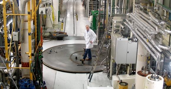 """DoE насочва усилията си за компенсиране на спрените изпитания на елементи от разработваното толерантно ядрено гориво, предизвикани от спирането на Норвежкия изследователски реактор """"Halden"""""""