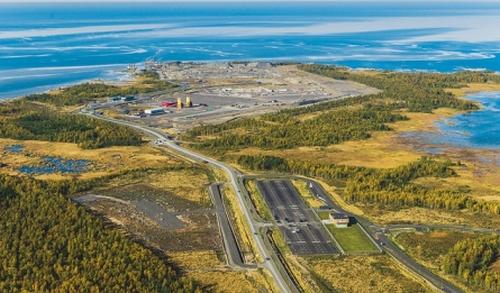 """Финландия – Fennovoima ще започне строителството на АЕЦ """"Hanhikivi-1"""" през 2020 година"""