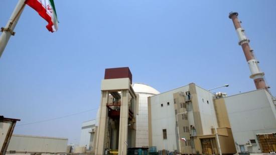 Иран възобнови преговорите с Русия за изграждането на нова атомна електроцентрала