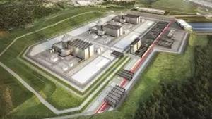 """KEPCO  се опитва да спаси проекта за АЕЦ """"Moorside"""" във Великобритания"""