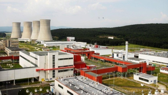 """Словакия – АЕЦ """"Моховце"""" – Приключиха хидравличните изпитания на строящия се трети енергоблок"""