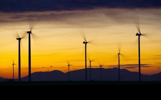 Росатом ще строи вятърен парк с мощност 150 MW