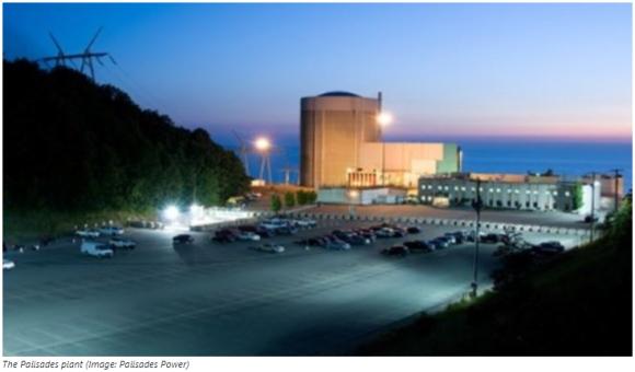 САЩ – Holtec купува две АЕЦ, готвещи се за извеждне от екслоатация