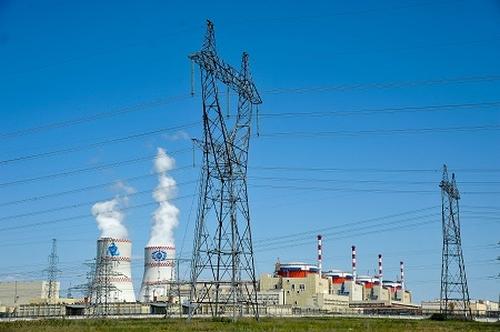 Ростовска АЕЦ: Блок № 2 премина в промишлена експлоатация с мощност на РУ 104% от номиналната
