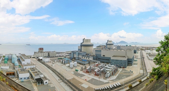 Китай – На още един енергоблок с AP-1000 бе извършен енергиен пуск