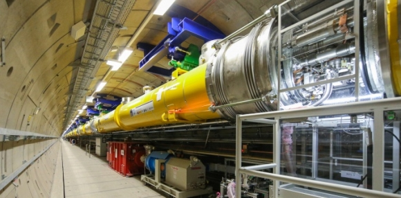 Русия одобри влизането на Великобритания в проекта за лазера XFEL