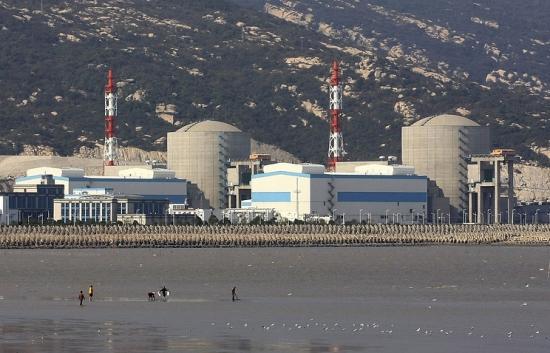 """Китай – АЕЦ """"Тянван"""" – Започна физическият пуск на четвърти енергоблок"""