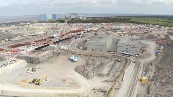 Великобритания натрупва експертни знания за изграждане на АЕЦ