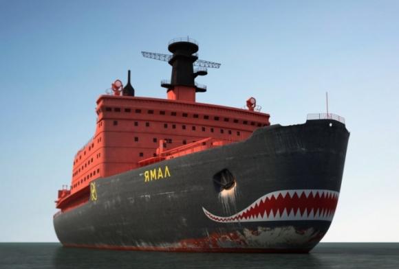 """""""Росатом"""" проучва възможността за удължаване сроковете за експлоатация на атомните си ледоразбивачи"""