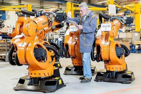 Роботи ще утилизират РАО