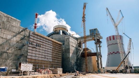 Нововоронежска АЕЦ-2 – втори енергоблок – Започна етапът на студено-горещата обкатка на оборудването