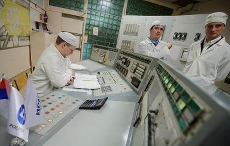 Росатом ще достави в Германия изотоп за създаване на еталон за маса от ново поколение