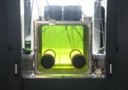 """В """"Росатом"""" конструираха уникален двулазерен 3D-принтер"""